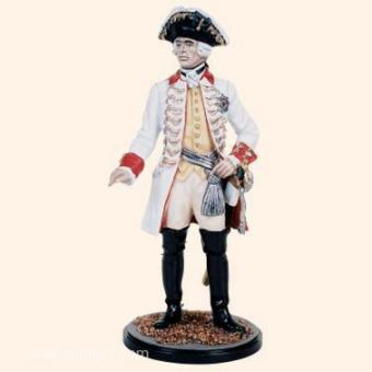 General-Adjutant, Kavallerie