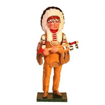 Häuptling Sitting Bull