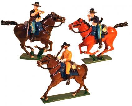 7th Cavalry Regiment Set