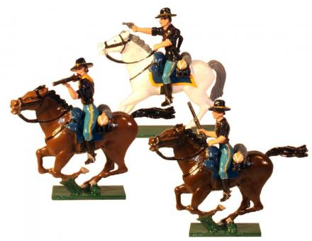7th Cavalry - Troopers