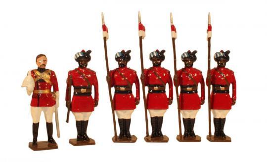 4th Regiment Bengal Lancers