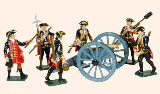 Königliche Artillerie