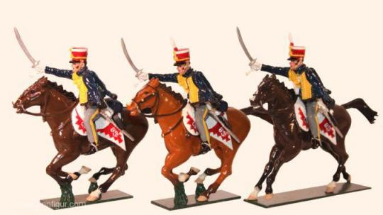 "10th ""Prince of Wales's Own"" Hussars"