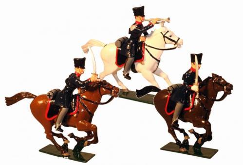 Preußische Landwehr Dragoner