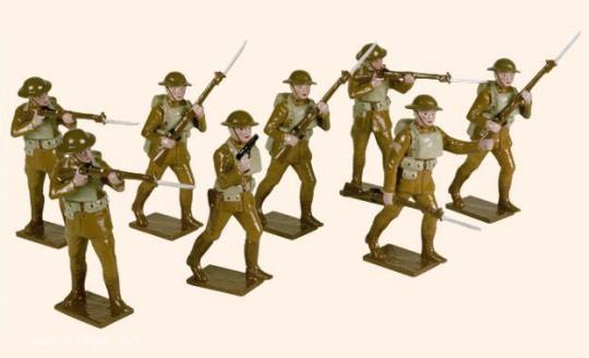 US Infanterie