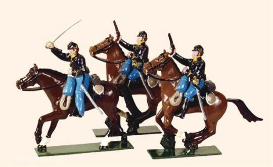 Unions-Kavallerie