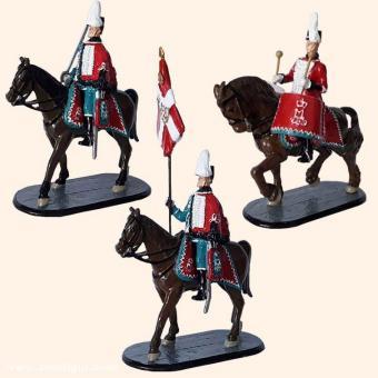 Danish Guard Hussars