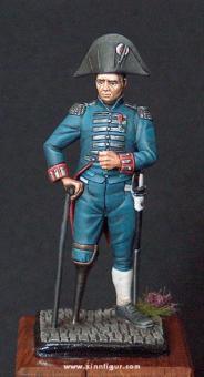 Colonel des Invalides
