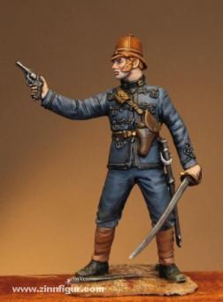 Offizier, Royal Artillery