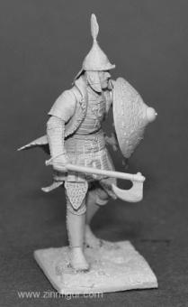 Osmanischer Infanterist - 14. Jh.