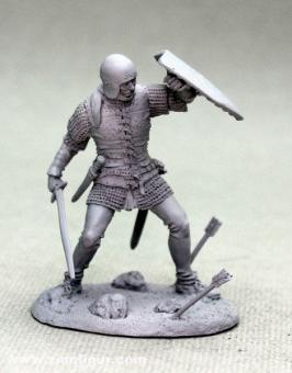 Europäischer Ritter 1
