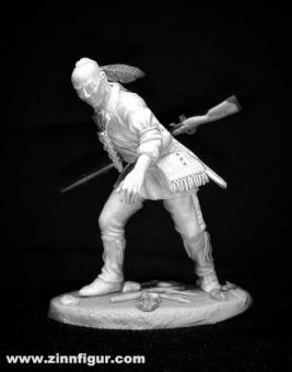 Waldland Indianer Krieger 2