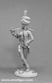 Frivole Kriegerin II