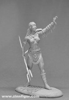 Frivole Kriegerin III