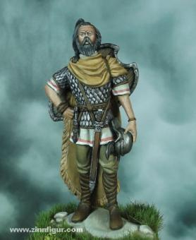 Burgundischer Krieger - 4. Jh.