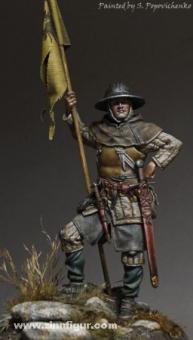 Fähnrich (Sergeant) - 13. Jh.