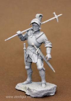 Italienischer Ritter - um 1465