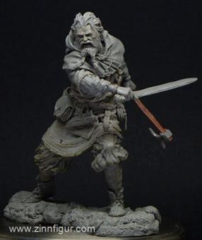 Skandinavischer Krieger - 9.-10. Jh.
