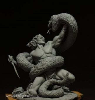 Herr der Schlangen