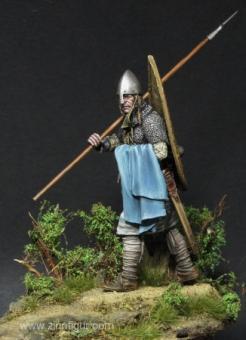 Europäischer Ritter