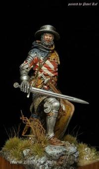 Europäischer Ritter - 1410-15