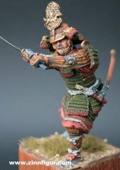 Samurai Nagao Kagatora
