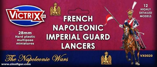 Lanciers der Kaisergarde