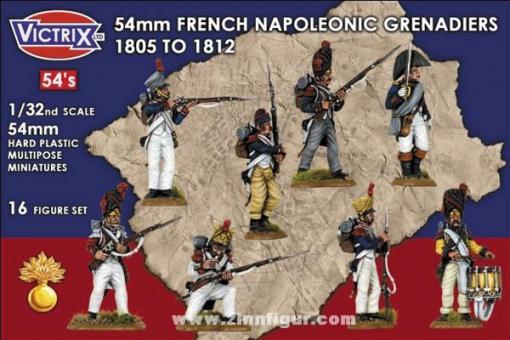Französische Grenadiere