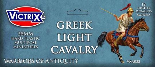 Griechische Leichte Kavallerie