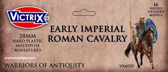 Frühe Kaiserlich Römische Kavallerie
