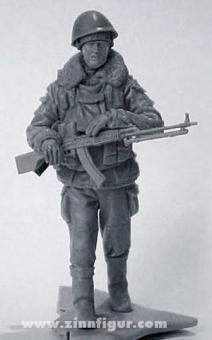 Moderner Russischer Soldat