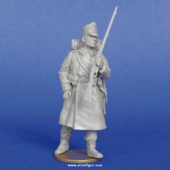 K.u.K. Soldat WK1