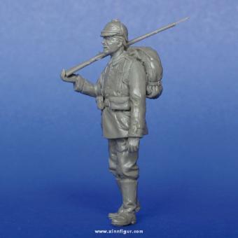 Deutscher Soldat 1915