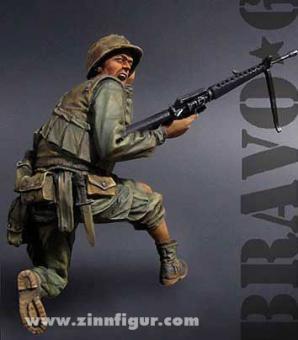 """USMC 2: """"Cover Me!"""""""