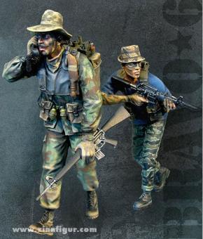US Navy Seal & LDNN