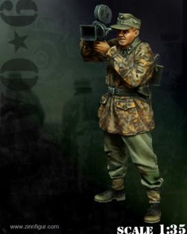 Kriegsberichterstatter 2 - Kameramann
