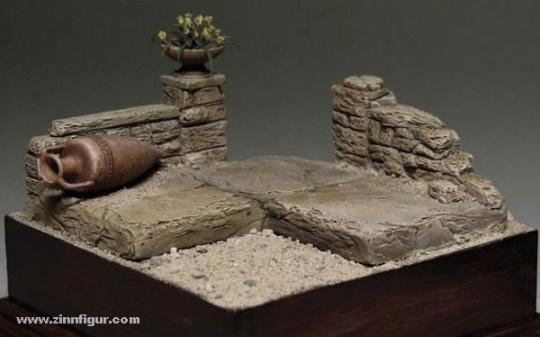 Ancient Surroundings