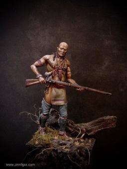 Cherokee Indianer - 18. Jh.