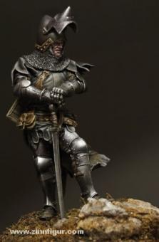 Europäischer Ritter - 14. Jh.