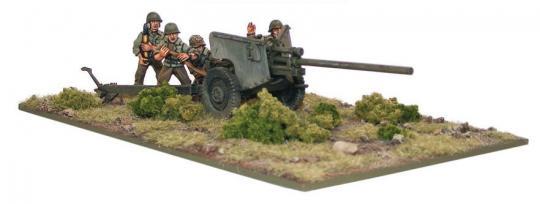 US Army 3'' PaK