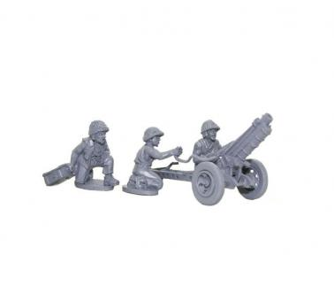 USMC 75 mm Pack Howitzer Light Artillery