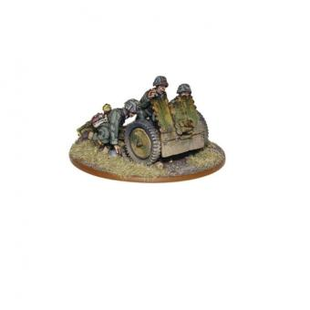 Leichtes Infanteriegeschütz 18