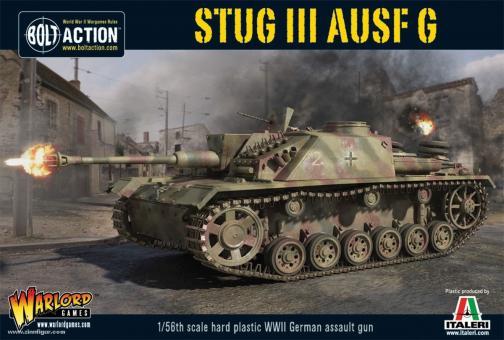 StuG.III Ausf.G