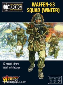 Waffen SS Trupp - Winter
