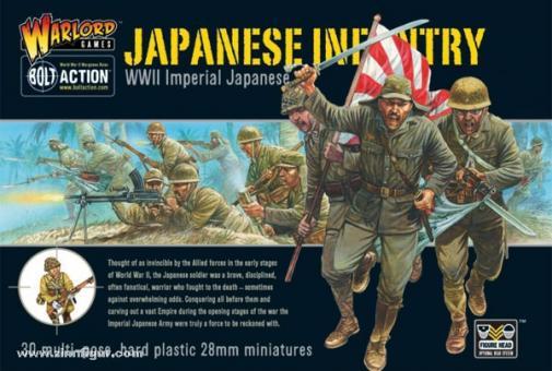 Kaiserlich Japanische Infanterie