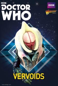Vervoids - Dr. Who