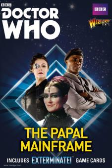 Doctor Who: The Papal Mainframe