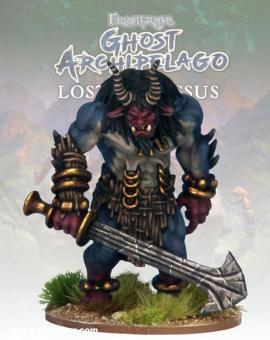 Ancient Guardian