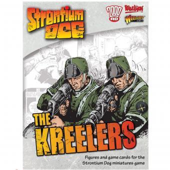The Kreelers - Strontium Dog