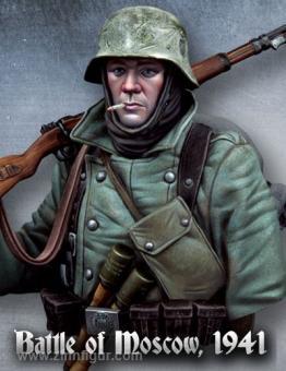 Soldat - Schlacht um Moskau 1941